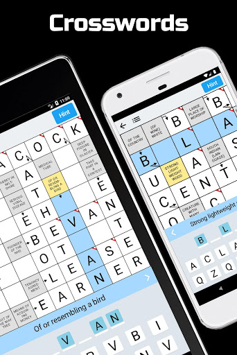 Crossword Puzzles android2mod screenshots 1