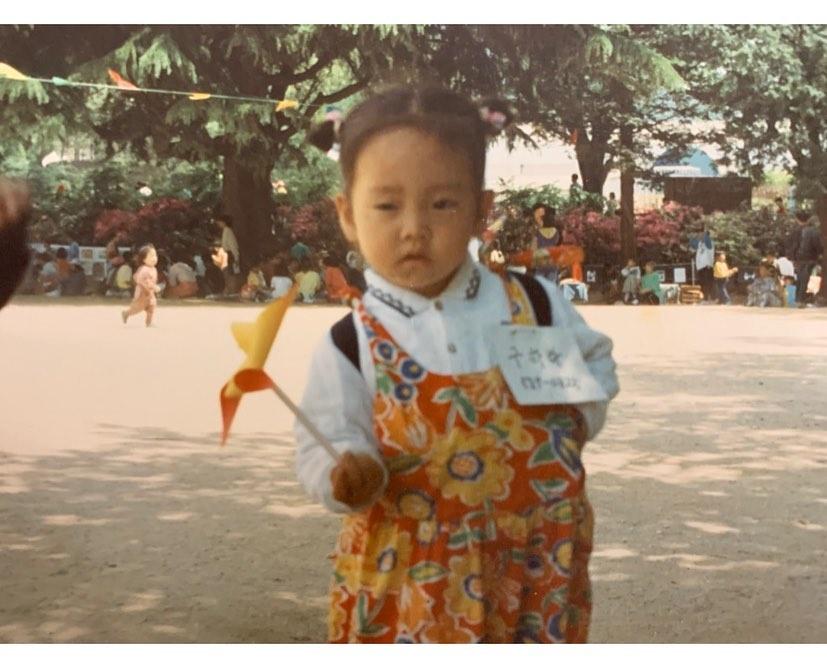 goo hara baby pic 3