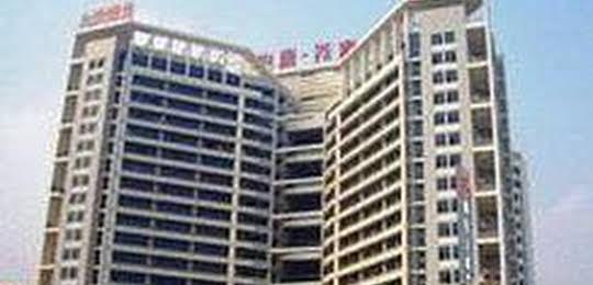 Jinjiang Inn - Nanning International Exhibition Center