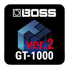 BTS for GT-1000 ver.2 icon