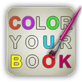 Color Your Book