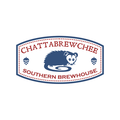 Logo of Chattabrewchee Backwater Blonde