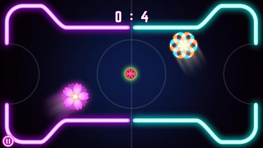 Neon Hockey 1.1.1 screenshots 8