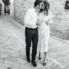 Wedding photographer Darya Gileva (Daria333). Photo of 20.11.2017