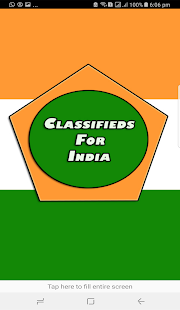 Indian Classifieds - náhled