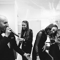 Wedding photographer Sergey Yakovlev (sergeyprofoto). Photo of 08.10.2017