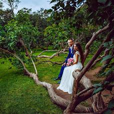 Wedding photographer Vitaliy Shupilov (Shupilov). Photo of 22.09.2017