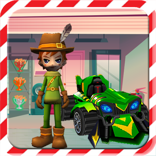 Fight race file APK for Gaming PC/PS3/PS4 Smart TV