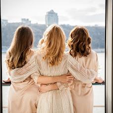 Wedding photographer Elena Nikolaeva (springfoto). Photo of 08.04.2019