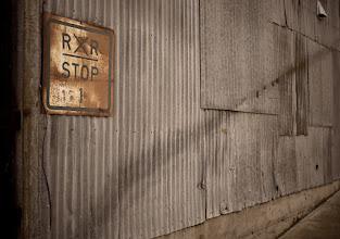 Photo: R X R Stop 1