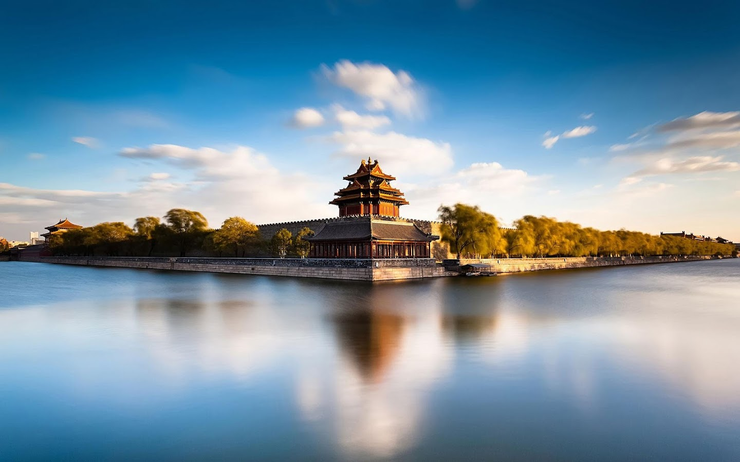 Forbidden City Live Wallpaper- screenshot