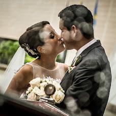 Wedding photographer Kelmi Bilbao (kelmibilbao). Photo of 01.03.2018