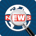 Online Newspaper icon