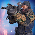 Modern FPS Combat Mission 2 - New Shooting Games icon