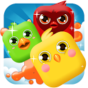 Loopy Birds - Connect & Pop icon