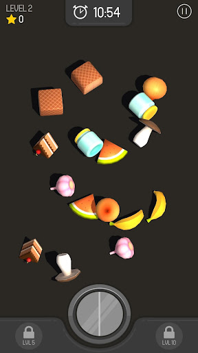 Match 3D - Matching Puzzle Game androidiapk screenshots 1