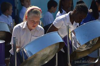 Photo: Fairchildes Primary, Croydon