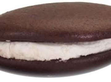 Ayuh, these be Maine-ah whoopie pies