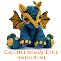 Crochet Amigurumi Animal icon