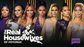 The Real Housewives of Potomac thumbnail