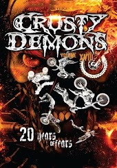 Crusty Demons 18: Twenty Years of Fears