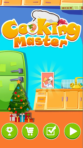 Code Triche Cooking Master APK MOD screenshots 1