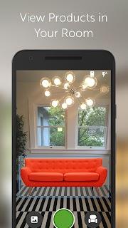 Houzz Interior Design Ideas screenshot 04