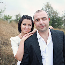 Wedding photographer Evgeniya Kotova (kotova). Photo of 28.08.2013