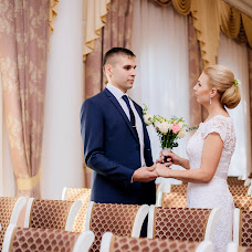 Wedding photographer Yuliya Chernysheva (Ulchka). Photo of 04.01.2017