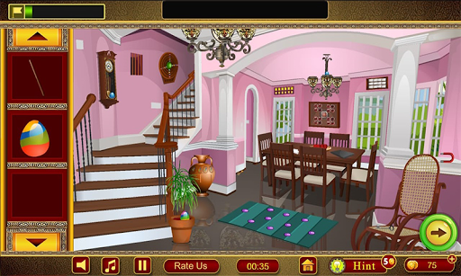 501 Free New Room Escape Game 2 - unlock door 20.5 3