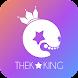THEKKING - Kpop アイドル、Kdrama、ファンダム、寄付、投票