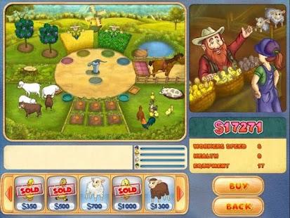 Farm Mania 2 - náhled