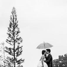 Wedding photographer Daniel Ramírez (Starkcorp). Photo of 08.12.2017