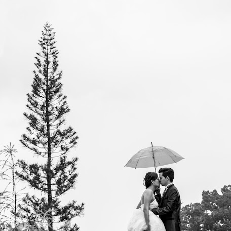 Wedding photographer Daniel Ramírez (Starkcorp). Photo of 08.12.2017