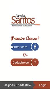 Família Santos - náhled