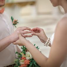 Wedding photographer Vladimir Belov (beloved). Photo of 05.05.2017