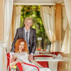 Wedding photographer Tatyana Yablokova (fenics). Photo of 10.06.2014