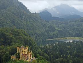 Photo: Hohenschwangau Castle, Bavaria
