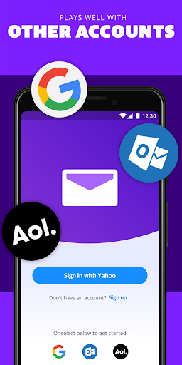 Yahoo Mail – Organized Email screenshot 7