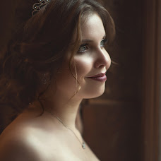 Wedding photographer Anya Raac (annja). Photo of 14.12.2017