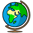 Name the Nations - Geography Quiz icon