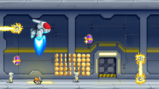 Jetpack Joyride 1.28.1 screenshots 7