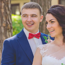 Wedding photographer Nadezhda Kolesnichenko (savethemoment). Photo of 12.06.2016