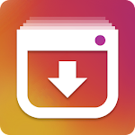 Video Downloader - for Instagram Repost App Icon