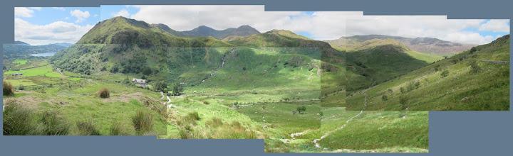 Photo: Snowdonia Massif