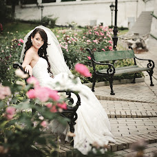 Wedding photographer Olga Vladimirova (Vladimirova). Photo of 17.04.2013