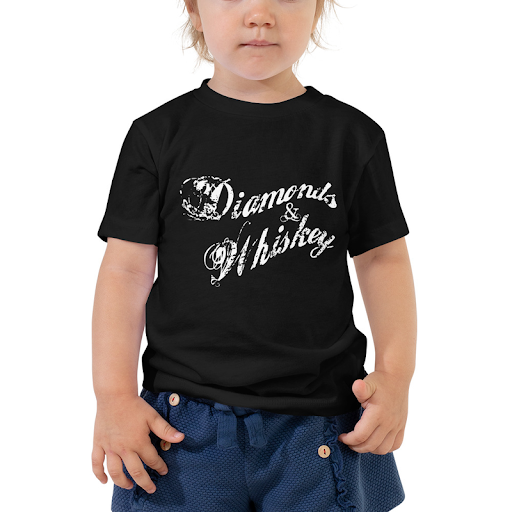 DW Toddler T-Shirt