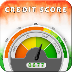 Credit Score Report, Loan