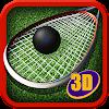 Squash 3D Sports Champ - Racket Ball Challenge