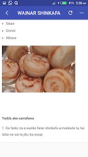 Abincin Hausawa (Hausa Recipe) - náhled